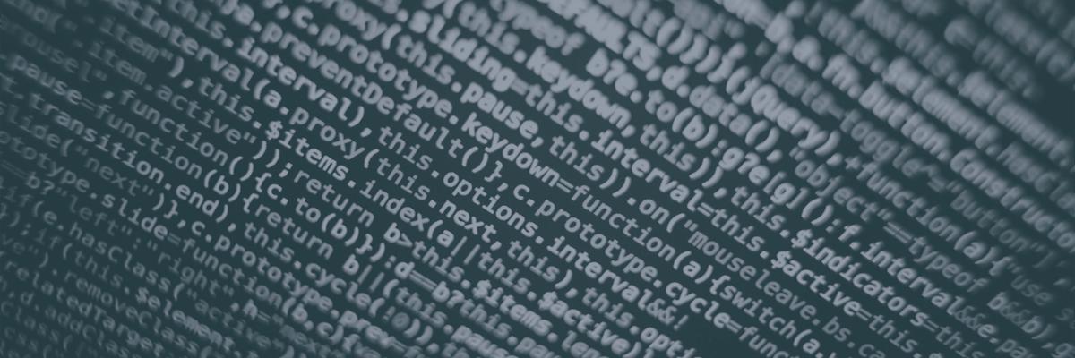 Computer HTML tekst