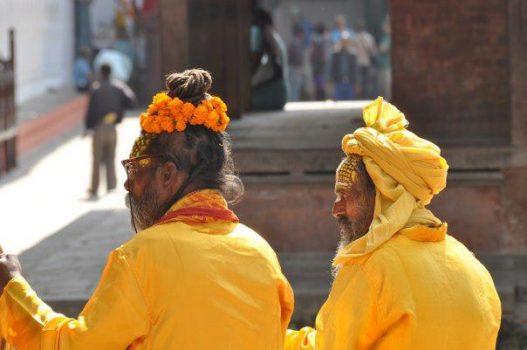 Nepal-Authentic